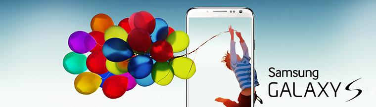 Samsung Galaxy - телефоны и планшеты